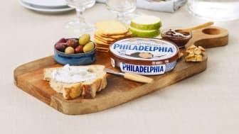 Philadelphia lanserar ny smak; Tryffel