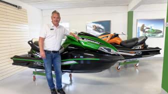 James Barke, Managing Director Boats.co.uk
