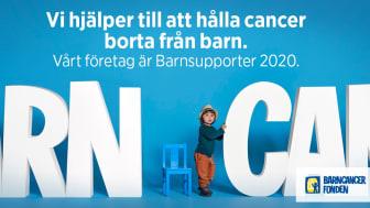 Bild från barncancerfonden.se