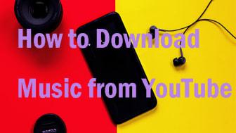 musik von youtube herunterladen