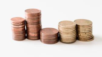 Sverige i botten när det gäller uppfattning om jämställda löner