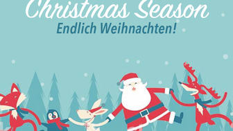 Mattel Christmas Season - Geschenkideen für Weihnachten