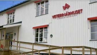 Veterinärhuset Södra Berget i Sundsvall
