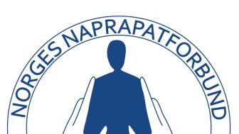 Logo -Norges Naprapatforbund