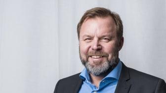 Mats Berggren, vd Umeå Energi Bredband