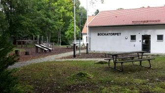 Bockatorpet i Kristianstad. Foto: Markus Dahlberg