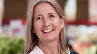 Ulrika Ekström blir ny vd för Svenskmärkning AB januari 2021, då hon efterträder Maria Forshufvud.