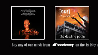 Buy our music on Bandcamp and get a free track
