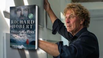 Drastiska beslut i färöiska legend - Richard Hoberts debutroman