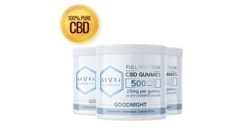 Level Goods CBD Gummies Reviews: [Warning] Price of Full Spectrum 500 mg