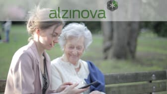 Alzinova's drug substance for the Alzheimer ALZ-101 vaccine is now produced for the upcoming clinical Phase 1b study