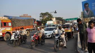 Swedfund investerar i indisk sjukvårdskedja