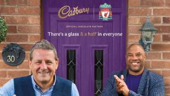 Mondelēz International and Liverpool Football Club Announce New Global Partnership