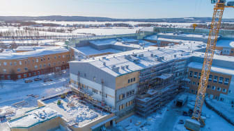 Foto: Michael Törnkvist, Northworks, Region Norrbotten