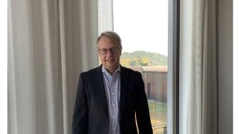 Tomas Lithner förstärker CGM:s satsning inom Social Care