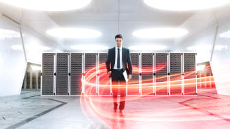 Fujitsu och NetApp lanserar ny lösning för virtuella miljöer