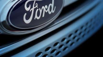 Ford presenterar revolutionerande EcoBoost-motor med cylinderavstängning