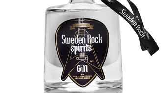 Sweden Rock Spirits Gin
