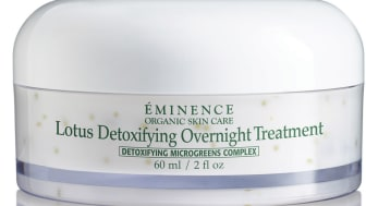12327 Lotus Detoxifying Overnight Treatment