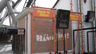Hang Time och Boxer är två av årets spelnyheter