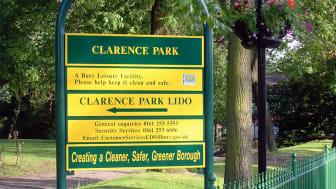 Clarence Park set for major improvements