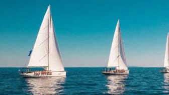 Konferens segling.7