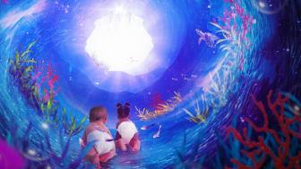 kosmisk_havstradgard_illustration_johanna_kallin_klarliggande-e1574173701887-2500x1000