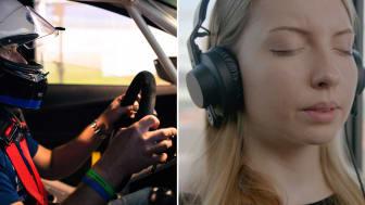 Slik kan motorsportsutøvere hjelpe deg til å prestere bedre