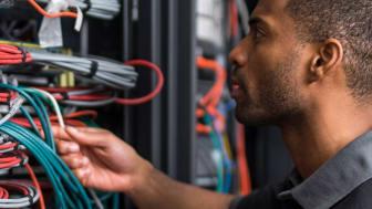 Korrekt opmærkning er vigtig, når man arbejder med netværk.