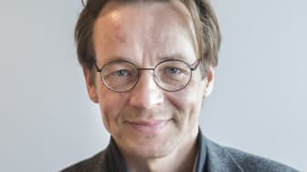 Markku Rummukainen, foto: Marc Malmqvist, Formas