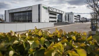 Schneider Electric er blevet kåret til verdens mest bæredygtige virksomhed