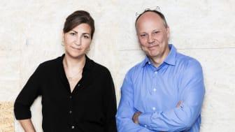 Wester+Elsner bloggar på Nya Boendet