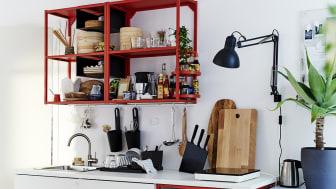 Ny IKEA-kollektion omfavner livets forandringer