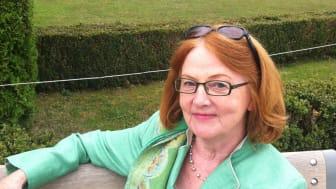 Görel Cavalli-Björkman, professor, författare och en av Sveriges främsta specialister på äldre måleri