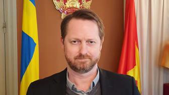 Tommy Vestlie, senior rådgivare på IUS innovation