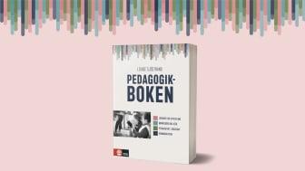 Pedagogikboken - ett modernt läromedel för Barn och Fritids-programmet.