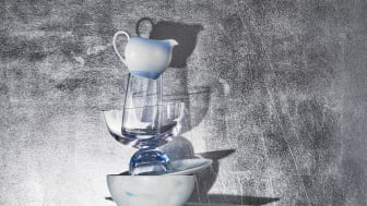 Rosenthal - Silk Collection: Velvet Blue