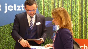 Anleger finden Antworten zu ihren Fragen beim Börsentag Kompakt Leipzig