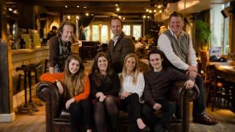 Interior design students set to influence North East bar scene