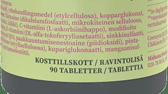 Mivitotal Antioxidant Q10