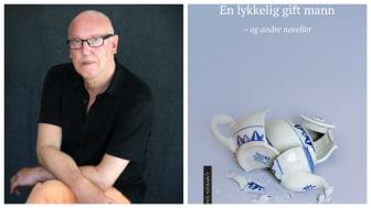 Årets vinner av Ungdommens kritikerpris (Foto: Lillian Hjellum/Fotografene Lillian & Lena)