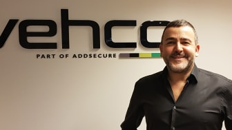 AddSecure-owned Vehco has appointed Olivier Datry as Country Manager for Vehco France.
