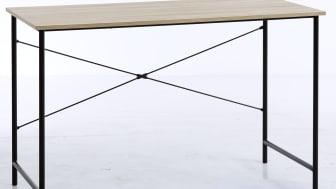 Työpöytä VANDBORG 60x120cm