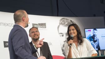 dmexco talks 2017
