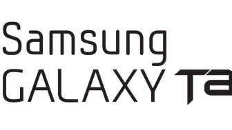 Galaxy Tab Logo