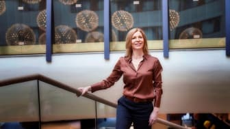 Liselotte Stålberg ny chefredaktör för HSBs medlemstidningar