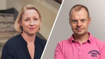 Sara Laurell ny VD för Loopia Group – Sveriges största leverantör av webbtjänster
