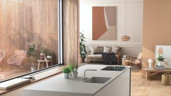 Silestone Kitchen - Loft Poblenou