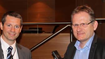 Arne Norheim blir ny administrerende direktør i IBM Norge.