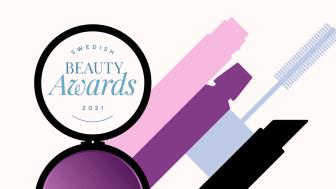 Swedish Beauty Awards 2021 – en digital skönhetshistoria!